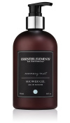 Essentiel Elements Rosemary Mint Shower Gel, 350ml