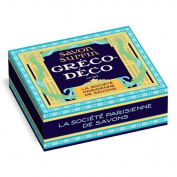 greco-deco guest soap 50ml