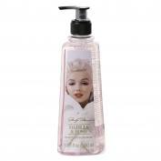 Marilyn Monroe Official Licenced Authentic Dahlia & Rose Scented Hand Soap!