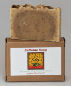 Soap Caffeine Natural by Good Earth Beauty