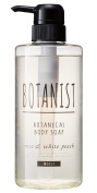 BOTANIST Botanical Body Wash Moist 490mL