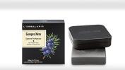 L'Erbolario Black Juniper Perfumed Soap 100 Grammes 'Ginepro Nero Sapone Profumato in scatola di latta ed. limitata 100 g