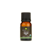 ActuallyOrganic 100% Pure and Natural Neem Oil for Anti-Ageing and Reduction of Pain
