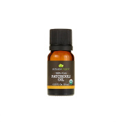 ActuallyOrganic 100% Pure and Natural Patchouli Oil for Moisturising Skin, Natural Deoderant and Anti Ageing Oil