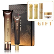 Coreana Bichigain bodamgyeol Eye Cream Special Set.. GIFT