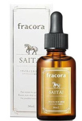 Fracora Saitai Serum 30ml 100 % pure extract of umbilical horse hels for Whitening and Anti Ageing