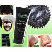 2PCS- Shills Deep Cleansing Black MASK purifying peel-off mask CLEAN BLACKHEAD