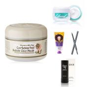 Elizavecca Milky Piggy Carbonated Bubble Clay Mask Gift Set