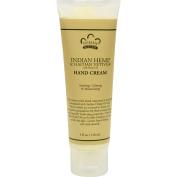 Nubian Heritage Hand Cream Indian Hemp And Haitian Vetiver - 120ml