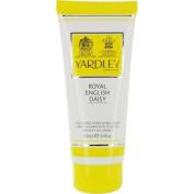 YARDLEY by Yardley ROYAL ENGLISH DAISY HAND & NAIL CREAM 100ml