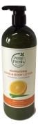 Petal Fresh Pure Aloe & Citrus Moisturising Hand & Body Lotion 1010ml