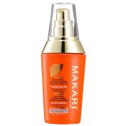 Makari Extreme Carrot & Argan Oil Skin Toning Serum 50ml – Lightening, Brightening & Tightening Body Serum with Organiclarine – Whitening & Anti-Ageing Treatment for Dark Spots, Acne Scars