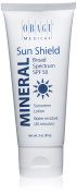 Obagi Sun Shield Mineral Broad Spectrum SPF 50 Sunscreen, 90ml