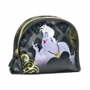 Disney Ursula SOHO Small Makeup Bag 18cm