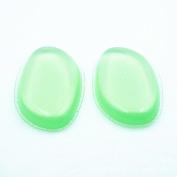 CAETLE ® Silicone makeup beauty blender sponge puff powder green Colour