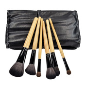 32pc Professional Makeup Brush Set Cosmetic-Studio Pro Make Up Cosmetics Brush Sets Kit w/ Pouch Bag