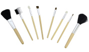 Loraine Ralph 8 Piece Eye Brush Set