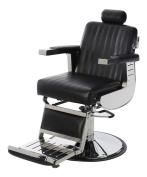 BR Beauty Empire Professional Barber Chair