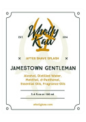 Jamestown Gentleman After Shave Splash