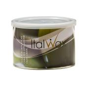 Italwax Soft Wax Olive Wax Tin 400ml / 13.5oz