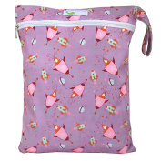 Sweet Pea Wet Bag, Rocket