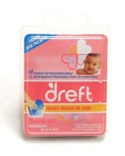 Dreft Baby Liquid Laundry Detergent Travel Hand Wash Sink Packages .500ml - 18 Individual Packs