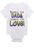 """T-Rex Apparel """"Double The Dads, Double The Love!"""""""