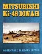 Mitsubishi KI-46 Dinah