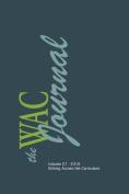 Wac Journal 27 (Fall 2016)
