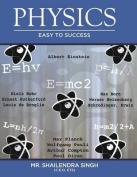 Physics: Easy to Success [HIN]