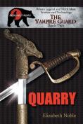 Quarry (Vampire Guard)