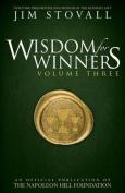 Wisdom for Winners Volume Three
