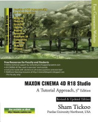 Maxon Cinema 4D R18 Studio