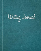 Writing Journal - Teal