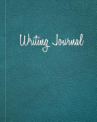 Writing Journal - Teal