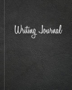 Writing Journal - Black