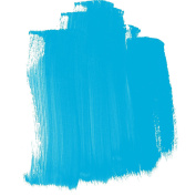 Cobra Artists' Watermixable Oils - Turquoise Blue - 40ml tube (S3)