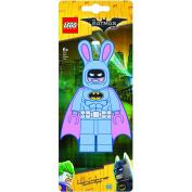 LEGO Batman Movie Batman Bunny Luggage Tag