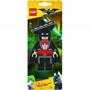 LEGO Batman Movie Batman Mariachi Luggage Tag