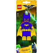 LEGO Batman Movie Batgirl Luggage Tag