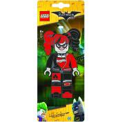 LEGO Batman Movie Harley Quinn Luggage Tag