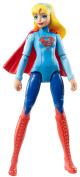 DC Super Hero Girls Action Supergirl Doll