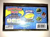 SUPER GOLD DIG IT! Supersized Treasure Inside!