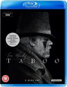 Taboo [Region B] [Blu-ray]