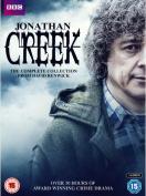 Jonathan Creek [Region 2]