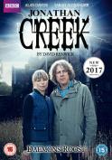 Jonathan Creek: Daemons' Roost [Region 2]
