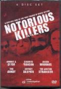 Notorious Killers [Region 2]