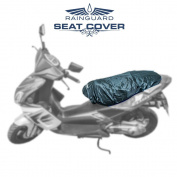 Rainguard Waterproof Universal Scooter Seat Cover