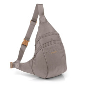 GABOL Women's Backpack taupe Taupe