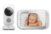 Motorola MBP48 13cm Video Baby Monitor